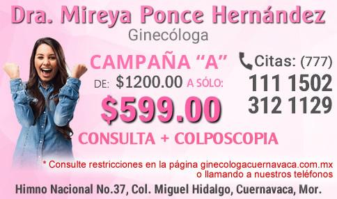 Ginecologos En Cuernavaca Informacion De  Medicos Especialistas En Ginecologia Y Obstetricia